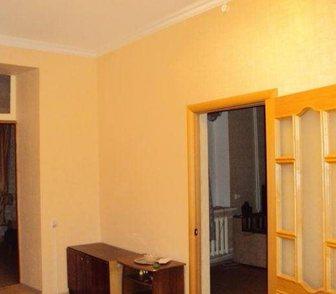 Фотография в   Трехкомнатная квартира с хорошим ремонтом в Ростове-на-Дону 2600000