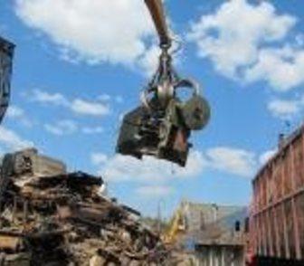 Изображение в Промышленность Металлолом Купим ваш металлолом дорого! Вывоз в день в Ростове-на-Дону 0