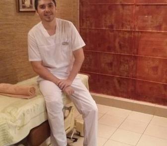 Фотография в Красота и здоровье Массаж Авторская антицеллюлитная программа из 5 в Ростове-на-Дону 1000