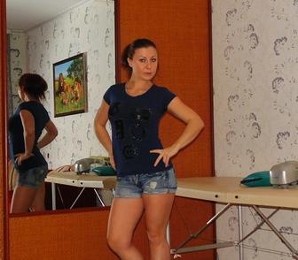 Фотография в   Классический общеоздоровительный (на те зоны, в Ростове-на-Дону 1000