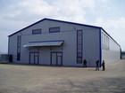 Фотография в   Проектирование ангаров, изготовление металлоконструкций в Ростове 0