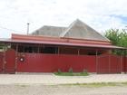 Изображение в   Продается новый, жилой кирпичный дом с земельным в Лабинске 4300000
