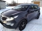 KIA Sportage 2.0 AT, 2013, 45 485 км