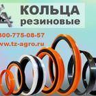 Уплотнительные кольца круглые