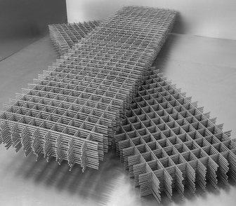 Фотография в Строительство и ремонт Строительные материалы Сетка кладочная, арматурная, сварная  Размер в Ростове 0