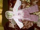 Смотреть фото Детская одежда Продаем детский комбинезон б/у 33541167 в Рузе