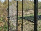 Просмотреть изображение Строительные материалы Ворота и калитки садовые 32887438 в Рыбинске