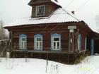 Увидеть foto Продажа домов Дом в п, Волга Некоузского р-на, Базарный пер, 34790327 в Рыбинске