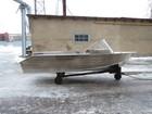 Скачать фото  Купить лодку (катер) Бестер 450 38844582 в Вологде