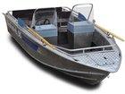 Свежее фото  Купить лодку (катер) Windboat 46 DC 38845277 в Екатеринбурге