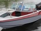 Увидеть фото  Купить катер (лодку) Windboat 5, 2 38845467 в Костроме