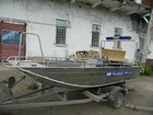 Свежее фото  Купить лодку (катер) Wyatboat-490 C (спецзаказ) 38851689 в Калязине