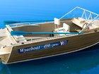 Увидеть изображение  Купить лодку (катер) Wyatboat 490 Pro 38851702 в Вологде