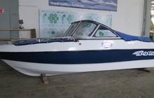 Купить лодку (катер) Бестер 485