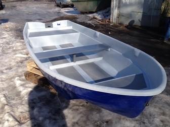 Скачать изображение  Купить лодку Афалина 360 38833872 в Твери