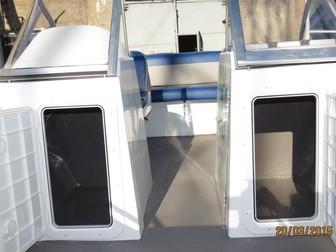 Скачать бесплатно фотографию  Купить лодку (катер) Бестер 485 38844450 в Твери