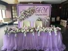 Новое изображение Организация праздников Оформление свадебного зала 68062665 в Сафоново