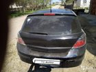 Opel Astra 1.8МТ, 2008, 153000км