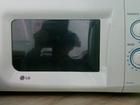Скачать бесплатно фотографию Плиты, духовки, панели Продам микроволновую печь LG 38669800 в Салехарде