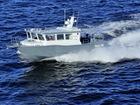 Новое фото Разное Морской водометный катер Баренц 1100 39279986 в Якутске