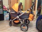 Скачать фото Детские коляски Продам коляску Infiniti SBK 802 32445716 в Самаре