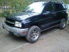 Внедорожник Chevrolet в Самаре фото