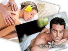 Изображение в Красота и здоровье Массаж Виды массажа:  - классический общий  - спортивный в Самаре 500