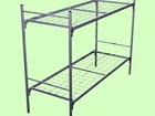 Изображение в Мебель и интерьер Другие предметы интерьера Кровати металлические для общежитий, хостелов, в Самаре 1000