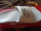 Смотреть изображение  Сланцы женские Nike 35787923 в Самаре