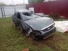 Свежее фото Аварийные авто лада приора 21703 2012года 37517257 в Самаре