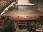Фото в Мебель и интерьер Антиквариат, предметы искусства Продам два старинная швейнная машина ножная в Самаре 35000