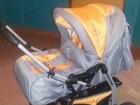 Смотреть изображение Детские коляски Коляска-трансформер 37831328 в Самаре