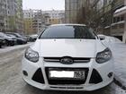 Фото в   Продам форд фокус 3 седан, 1, 6 л 125 л/с, в Самаре 530000