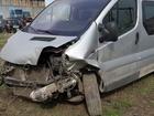 Уникальное foto Аварийные авто Рено Трафик 2003 1, 9 дизель после ДТП 39071902 в Самаре
