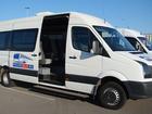 Свежее изображение Пассажирские перевозки Пассажирские перевозки на микроавтобусе 42601722 в Самаре