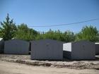 Смотреть изображение Гаражи и стоянки Продаем и производим металлические новые гаражи 46354339 в Самаре