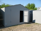 Свежее фотографию Гаражи и стоянки Продаю новый металлический гараж 46354983 в Самаре