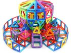 Новое foto Детские игрушки Магнитные конструкторы в Самаре 64226655 в Самаре