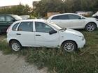 Скачать бесплатно фото Аварийные авто Продам Калину хэтчбэк в аварийном состоянии 67969263 в Самаре