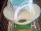 Увидеть фотографию  Детское кресло для питания и кресло автомобильное, 70185539 в Самаре