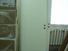 Просмотреть фотографию Отделочные материалы Продам полотно дверное б/у офисные ламинированные белое 70408053 в Самаре