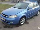 Chevrolet Lacetti 1.4МТ, 2008, хетчбэк