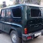 Продам автомобиль УАЗ хантер в Самаре