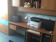 Набор корпусной мебели Набор корпусной мебели 5 предметов Шатура, б/у, в хорошем