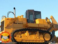 Бульдозер Четра Т-35 Торгово-сервисная компания «ОртусТех» реализует бульдозерну