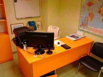 Скачать фото Аренда нежилых помещений Сдаю рабочие места в офисе 33122353 в Самаре