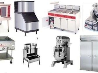 Увидеть фотографию  Оборудование столовой кухни ресторана 33371474 в Самаре