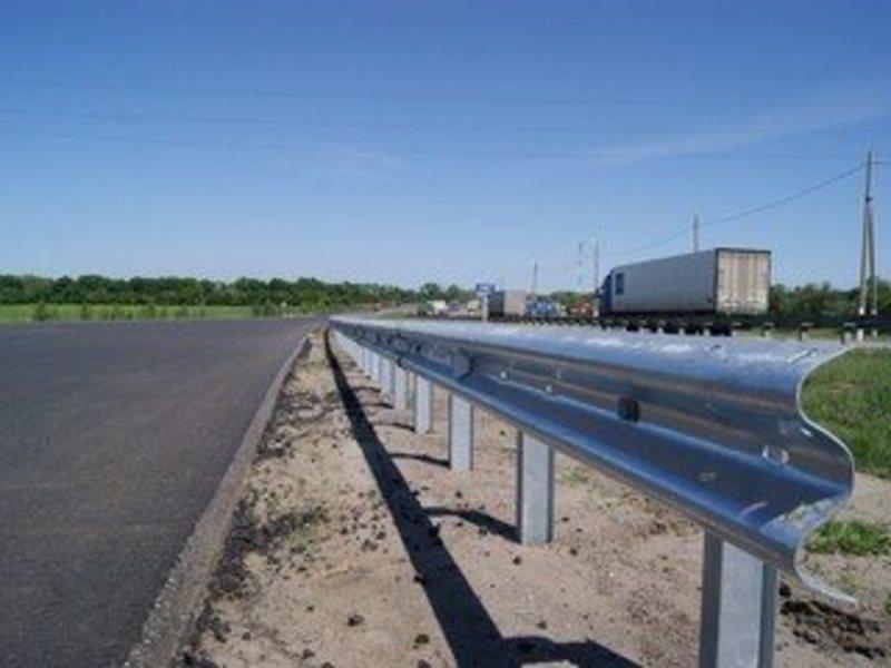 смысл жизни, устанавливаются ли барьерные ограждения на объездной дороге счёту идёт июль