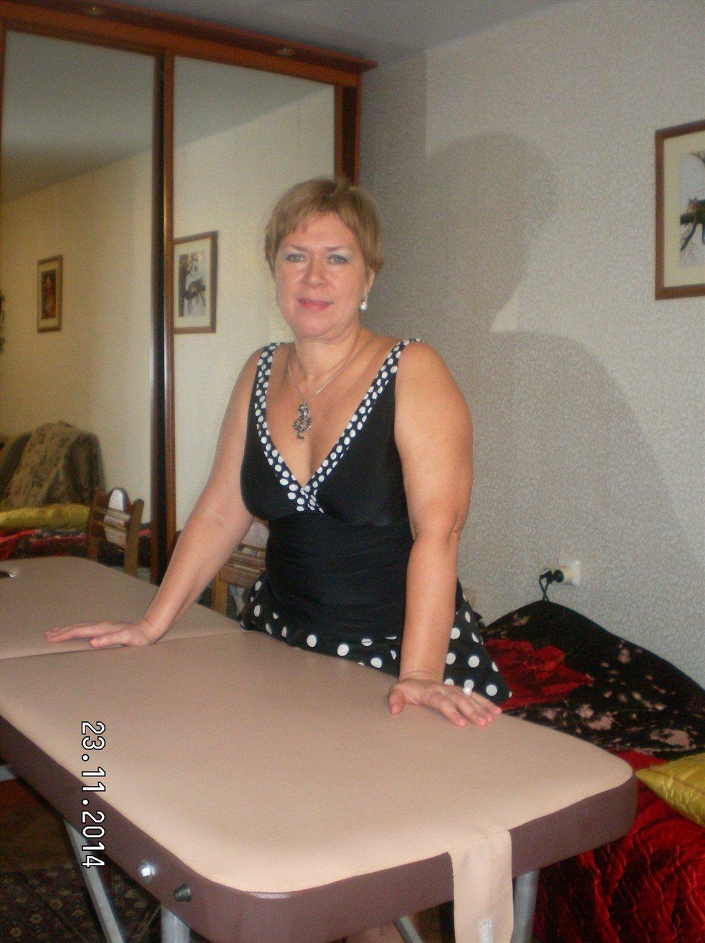 Частное массажистка москвы 8 фотография