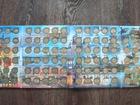 Новое изображение Коллекционирование монеты юбилейные десятки коллекция 10 рублей 29397373 в Санкт-Петербурге